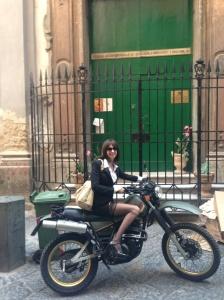 Il mio moto